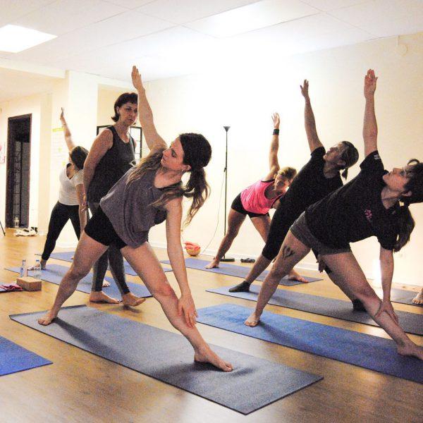Hatha Yoga 200h